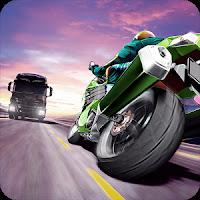 Traffic Rider Unlimited (Gold - Cash - Keys) hack APK