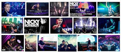 Lagu DJ Nicky Romero Terbaru