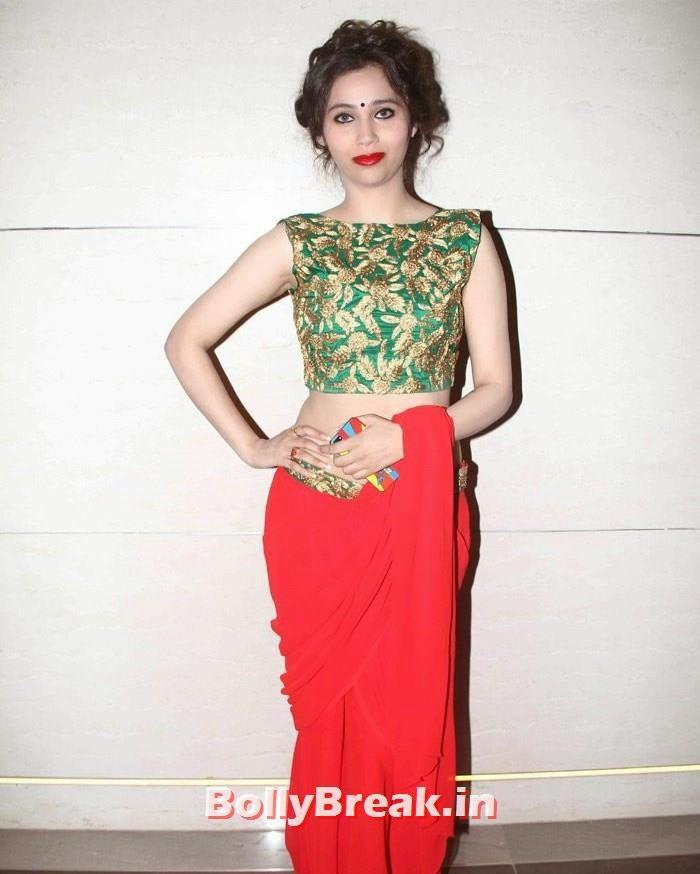 Sasha Agha, Sasha Agha, Shibani Kashyap new pics from 'Desi Kattey' Special Screening