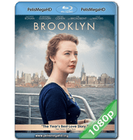 BROOKLYN (2015) 1080P HD MKV ESPAÑOL LATINO [X265]