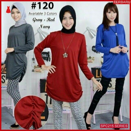 SPC215D52 Donela Dress Spandek Bhn Dress Wanita | BMGShop