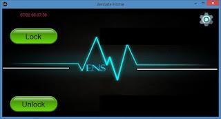 برنامج, إحترافى, لتشفير, وقفل, الملفات, والمجلدات, برقم, سري, VenSafe