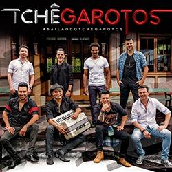 Baixar Tchê Garotos – #Bailao Do Tche Garotos (2016)
