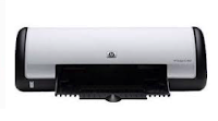 HP Deskjet D1460 Printer Driver Support