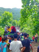 Wisata Air Terjun Kalate Risa Mulai Dilirik Pengunjung dari Luar Daerah