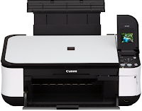 Canon PIXMA MP480 Series Driver & Software Download