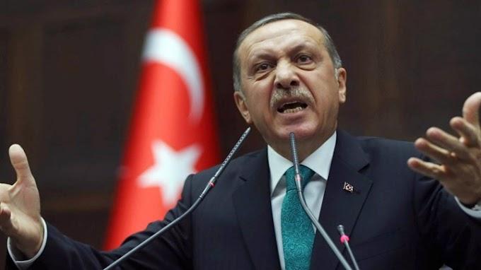 Νέο παραλήρημα Ερντογάν: Μετά το Αφρίν ξεκινά η ανάσταση – Για τη μεγάλη Τουρκία αν χρειαστεί, θα πάρουμε και ζωές - ΒΙΝΤΕΟ