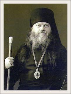 Archbishop Nathaniel Lvov