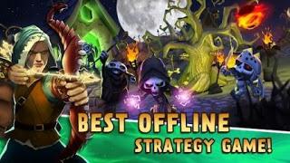 Game Skull Towers v1.0.16 Apk Mod (Unlimited Money) Offline