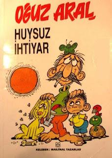 Oguz Aral - Huysuz Ihtiyar