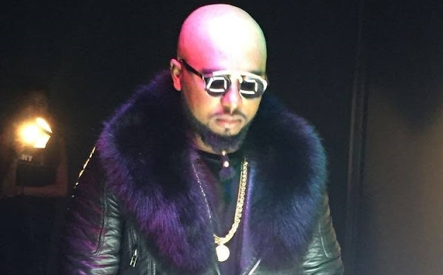 This Is How Gasmilla Looks Now – 'Telemo' Hitmaker Goes Bald