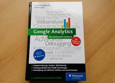 Google Analytics: das umfassende Handbuch