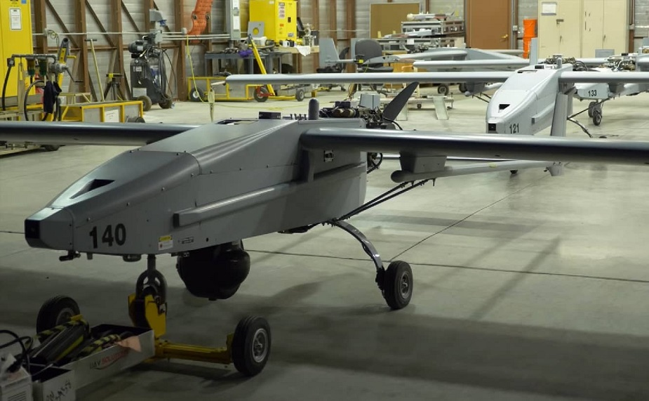 world new news: DARPA presents more details on unmanned