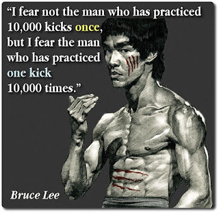 If The Devil Could Quote Bruce Lee, This Is What He Would Say!!!