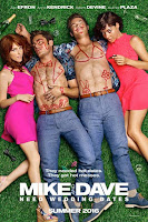 Mike And Dave Need Wedding Dates 2016 Dubbed In Hindi