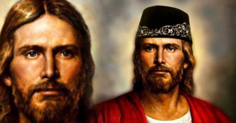 87 Gambar Lucu Yesus Terbaik