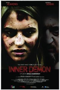 Poster Inner Demon