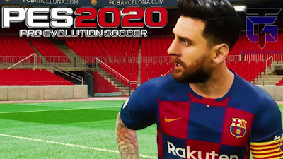 Download PES 2020 Iso File PPSSPP For Android Smart Phones