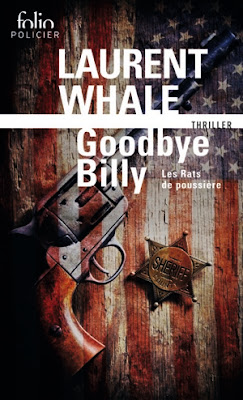 Goodbye Billy - Laurent Whale