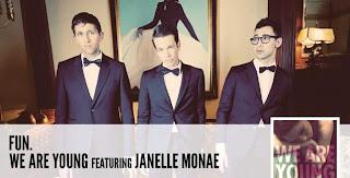 Raisaicaaa Lagu Fun We Are Young Feat Janelle Monae