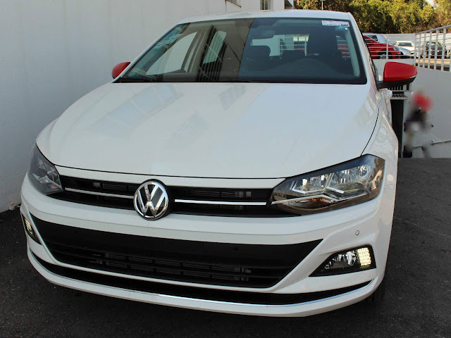 VW Polo 2019 Beats