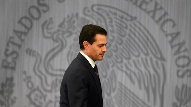 """México ante """"gasolinazo"""" pacta bajos precios en productos básicos"""