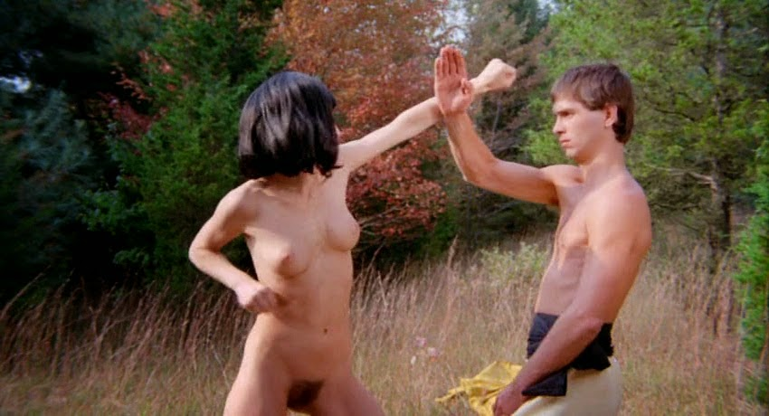 The vixens of kung fu a tale of yin yang 1975 - 1 part 6