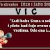 """VIC: """"Sedi baba Stana u sobi i plete kad čuje zvono na vratima. Ode ona i..."""""""