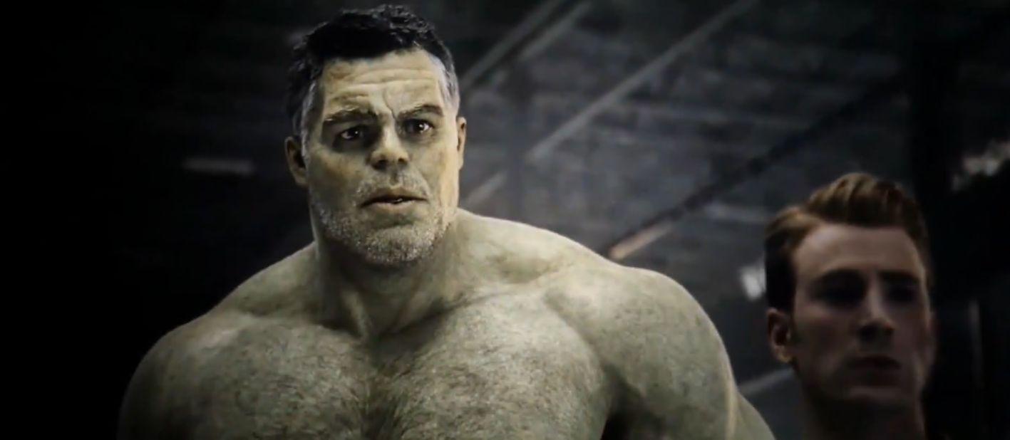 Avengers Endgame (2019) free download