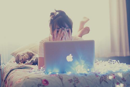 Pengakhiran Laptop Aku
