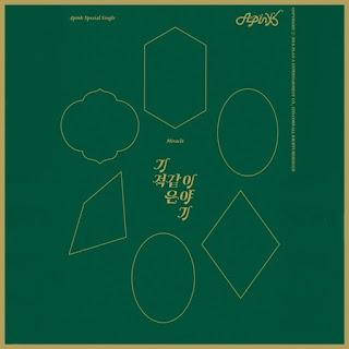 Apink - Miraculous Story Albümü [Limited Edition]