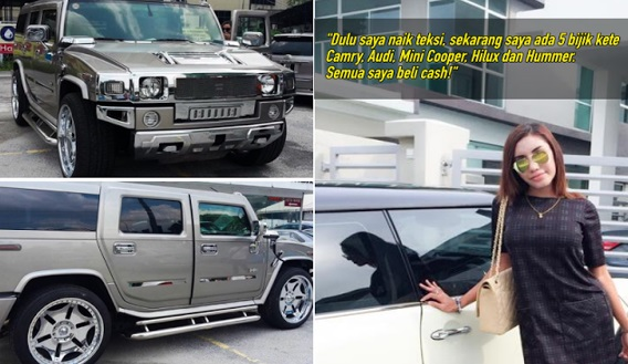 TERLAJAK MEWAH&KAYA RAYA!! Jom tengok 17 foto eksklusif koleksi kereta mewah milik Jutawan muda Safiey Ilias yang pasti buat korang Terlopong !!