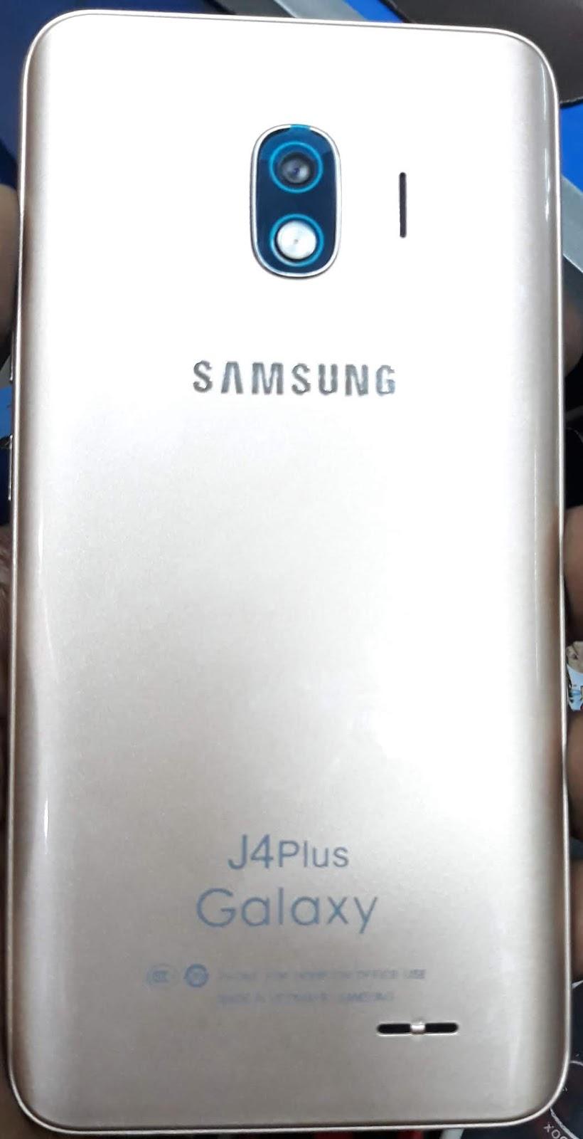Samsung Clone j4 plus Galaxy Firmware Flash File MT6580