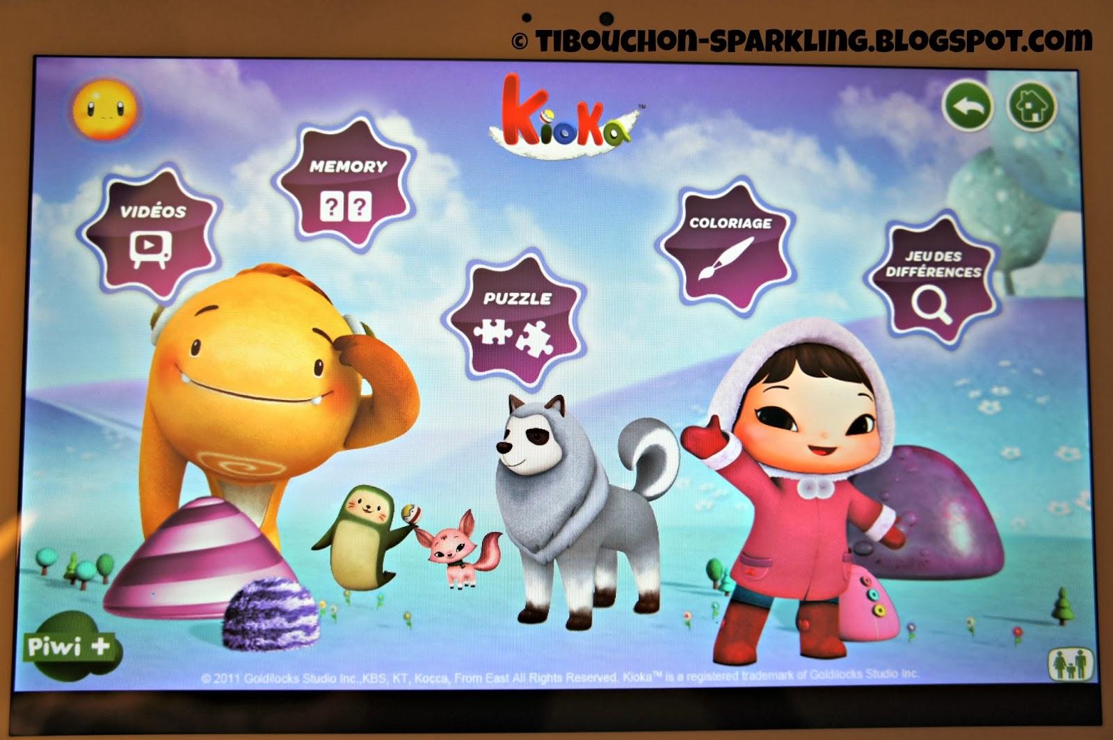 Le blog de tibouchon sparkling - Piwi robocar poli ...