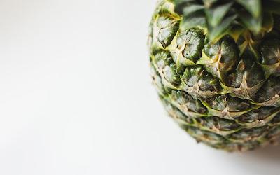 pineapple widescreen hd wallpaper