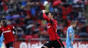 ريال مايوركا يحقق فوز كاسح علي فالنسيا في الجولة 20 منالدوري الاسباني
