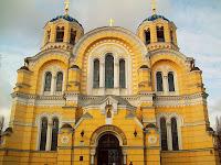киев владимирский собор