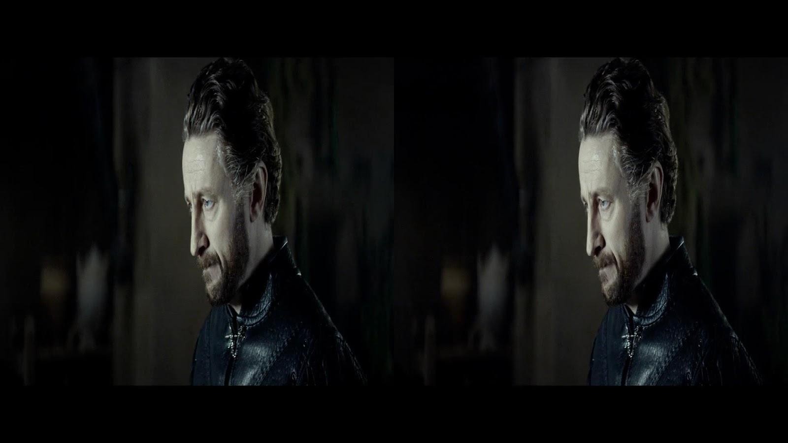 El Rey Arturo (2017) HD 3D SBS 1080p Español Latino captura 2