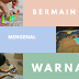 3 Ide Bermain dan Mengenalkan Warna