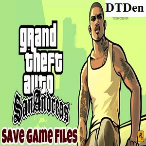 Download GTA : San Andreas All Missions [COMPLETED] Saved