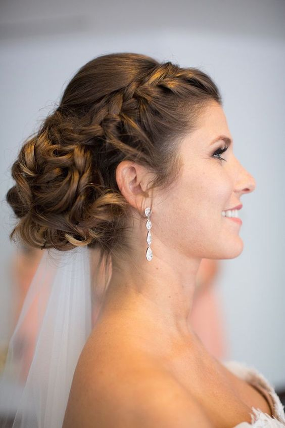 Amazing Hairstyles For Formal Occasions The Haircut Web