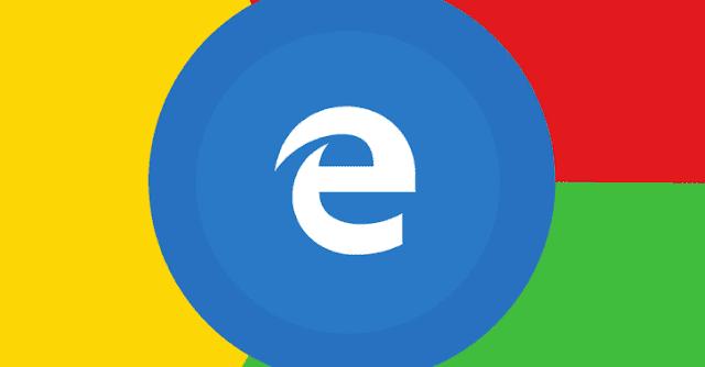 Download Microsoft Chromium-based Edge Browser