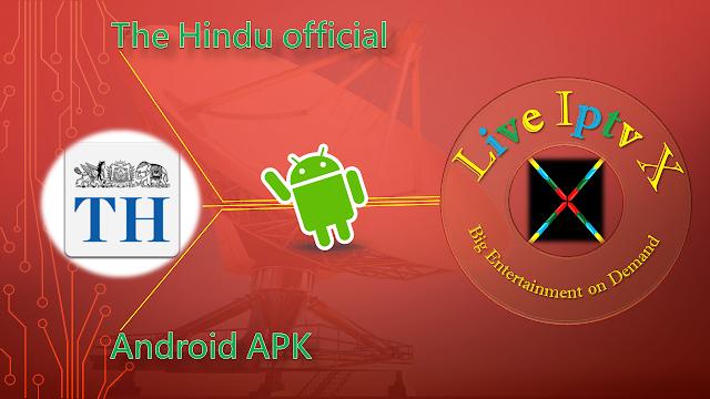The Hindu APK