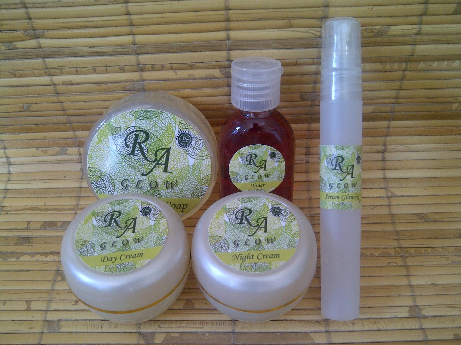 Distributor Resmi Cream Ra Glow Original Agen Murah Paket Acne Whitening Sudah Diracik Dan Diformulakan Sebagai Perawatan Multifungsi Sehingga Dapat Digunakan Untuk Semua Jenis Kulit Seperti Kering