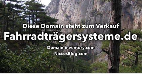 Fahrradträgersysteme.de