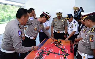 36 Ribu Personel Gabungan Siap Amankan Arus Mudik Jawa Barat