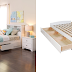 $132 (Reg. $336.16) + Free Ship Prepac White Twin Mate's Platform Storage Bed with 3 Drawers!