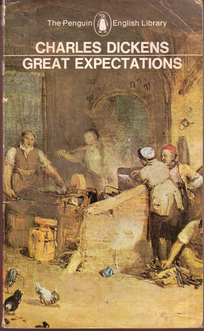 Love in Great Expectations?What is the best example of the theme of love in Great Expectations?