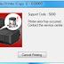 Cara mengatasi printer canon IP2770 blink 7 kali atau error 5B00