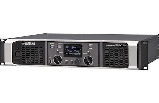 Tips agar bass pada speaker lebih mantap - power ampli